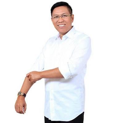 Anggota DPR RI Mulyadi