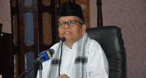 Sekda Ali Asmar