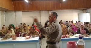 Direktur Dafduk Drs Drajat Wisnu Setyawan MM