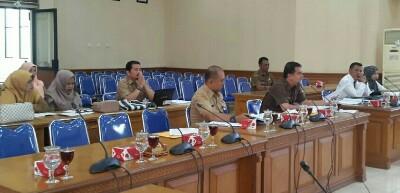 Merasa Tak Dilibatkan, DPRD Panggil DPPKA dan KPU