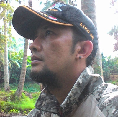 Ketua Liko SC, Yuniwal MT SE