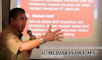 Mediar Indra