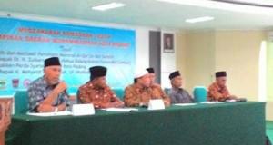 Walikota Padang: Anak Hafal Alquran Umumnya Cerdas