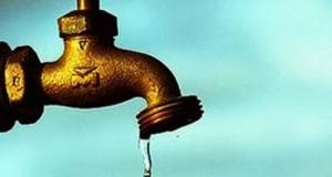 Distribusi air PDAM yang tidak lancar dikeluhkan warga.