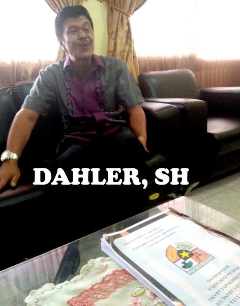 Dahler, SH