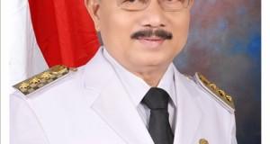 Bupati Padangpariaman Ali Mukhni