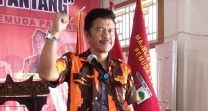 Ketua MPC Pemuda Pancasila Payakumbuh 2016-2020
