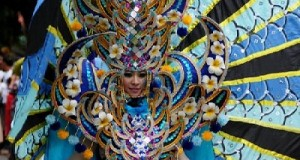 Payakumbuh Fashion Carnival