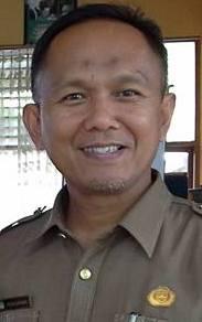 Kepsek SMAN 3 Payakumbuh Erwin Satriadi