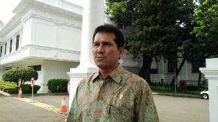 Menteri Pemberdayaan Aparatur Negara dan Reformasi Birokrasi, Asman Abnur