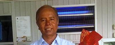 Yusrizal Dt Gindo Malano