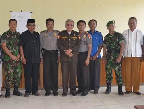 Pelantikan FKPM Limapuluh Kota Terancam Gagal