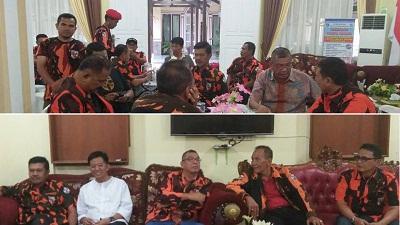 Konsolidasi dan Silaturahmi PP Payakumbuh