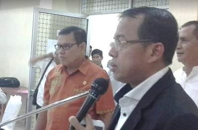 Rektor UNP Ganefri: Guru Cerdas Mampu Merekonstruksi Pelajaran