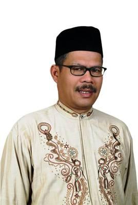 Anggota DPRD Payakumbuh, Edwar DF