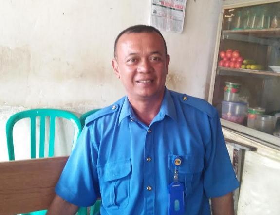 Ketua Pengkot ISSI Payakumbuh, Yoserizal Teja