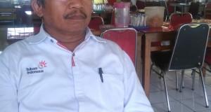 Tri Gustian pendiri SSB Kinantan