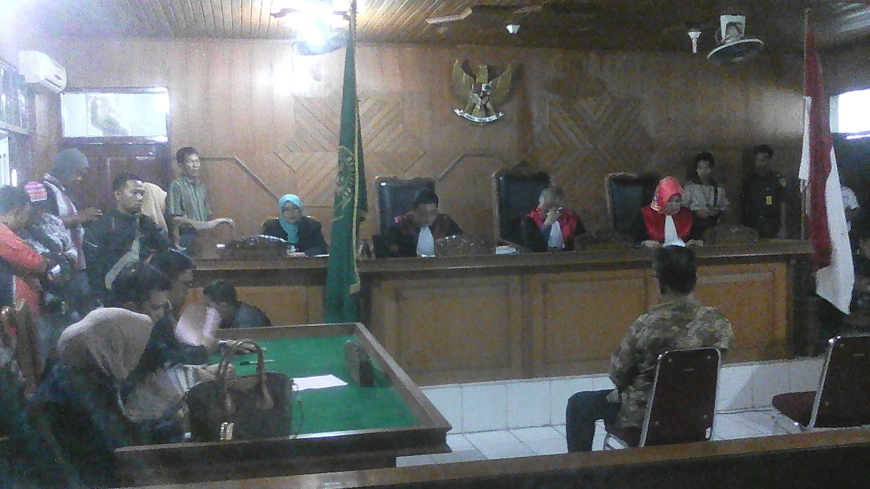 Sutanto dijatuhi hukuman 4 tahun 6 bulan penjara dalam kasus gula SNI