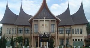 Kantor DPRD Kota Payakumbuh