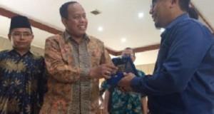 Kujungan Kerja Anggota DPRD Kota Payakumbuh ke Kabupaten Bantul