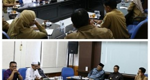 Kunjungan DPRD Dapil V Sumbar Sitawa Sidingin Bagi Payakumbuh