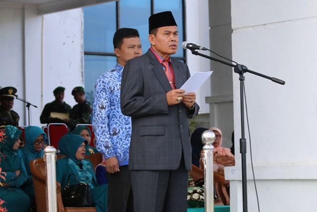 Walikota Pariaman, Mukhlis Rahman