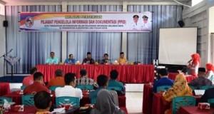 Komisi Informasi Sumbar Apresiasi Irfendi-Ferizal