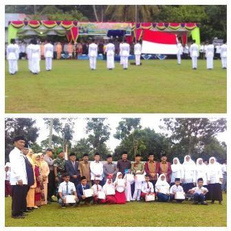 DPRD Payakumbuh Apresiasi Havidz, HAB ke-71 Diperingati Kota Payakumbuh