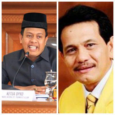 Bapemperda DPRD Kota Bukittinggi Berkoordinasi ke DPRD Kota Payakumbuh