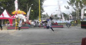 Turnamen Takraw, Ajang Pencarian Bibit Digelar