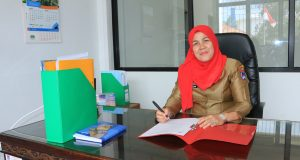 Kadisdukcapil Yunida Fatwa