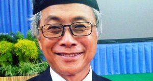 Ketua Dewan Pertimbangan UNP Dwi Sucipto