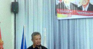 Ketua KONI Limapuluh Kota, Davis Emha
