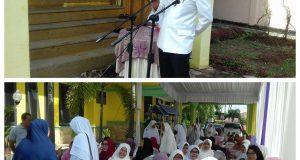 Para Haji Kloter 9 Tahun 2016, Silaturahmi di Rumah Dinas Ketua DPRD