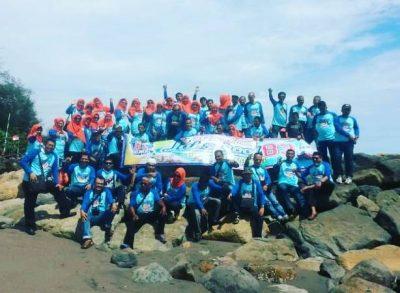 Angkatan 83 PPSP IKIP Padang Bersatu, Rekat Silaturahmi Alumni untuk Kemajuan Pendidikan