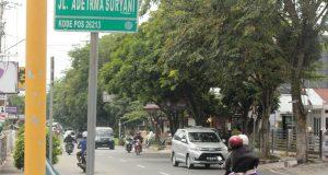 Perda Nama Jalan dan Fasum, Berlandaskan Sejarah, Adat, dan Kearifan Lokal