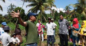 Fieldtrip Kelompok Tani di Payobasuang