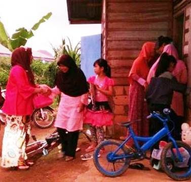Door To Door, Wulan Denura Tampung Keluhan Langsung Masyarakat