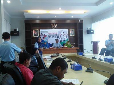 BPJS Payakumbuh, Siapkan Layanan Pemudik yang Berkartu BPJS Aktif