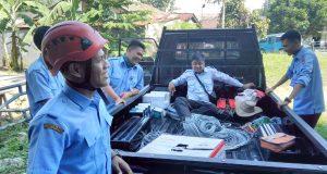 Mewujudkan e-Government, Seluruh Kelurahan Payakumbuh Dipasang Wifi