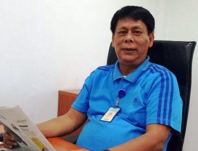 Kepala Bank Nagari Cabang Pangkalan Chandra Ichwan, S.Sos