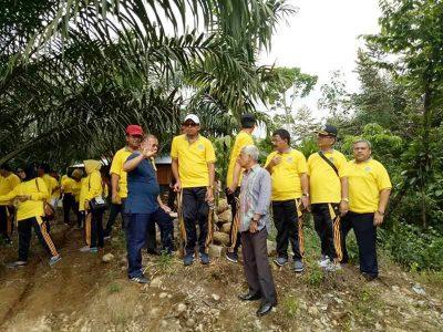 Rektor UNP Silau Lokasi, Tarok City Bakal Jadi Kawasan Kampus Baru UNP