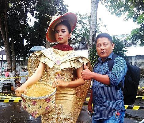 Payakumbuh Botuang Festival 2017, Angkat Marwah Tradisi, Pemko DPRD Komit Tahun Berikutnya
