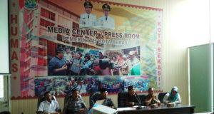 Kota Perlintasan Bekasi, Giatkan Capaian PAD Kunjungan Kerja Komisi B DPRD Kota Payakumbuh