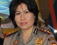 Kapolres Payakumbuh AKBP Yuliani, SH.