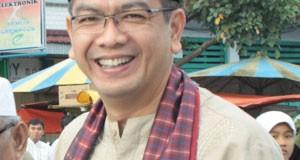 Walikota Payakumbuh Riza Falepi