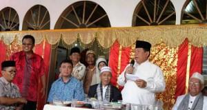 Wakil Gubernur Sumbar, H Muslim Kasim