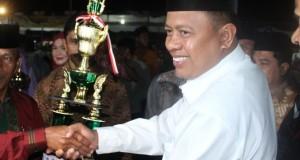 Ketua DPRD Payakumbuh YB Dt. Parmato Alam