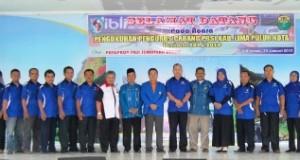 Pengurus PBSI Kabupaten Limapuluh Kota