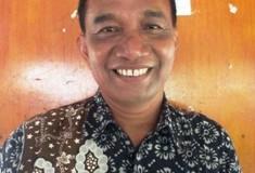Kepala Bidang Pemuda Dinas Pariwisata Pemuda Olahraga Kota Payakumbuh Isman